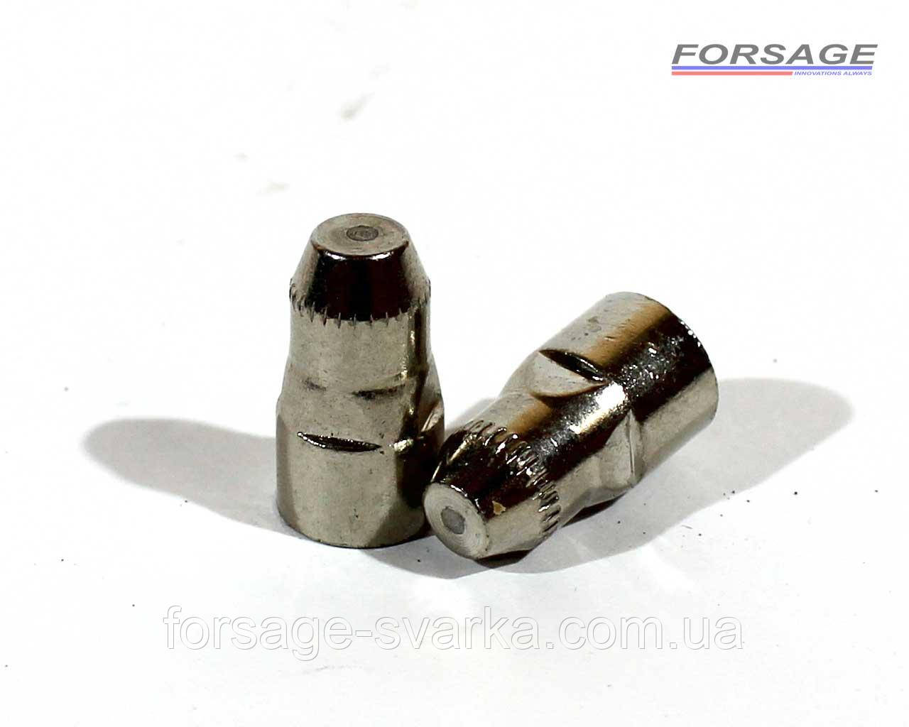 Электрод для плазмотрона P-80 (CUT-60 CUT-100)