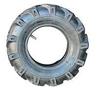 Покрышка 4.00-8 Deli Tire (без камеры) 4 P.R.