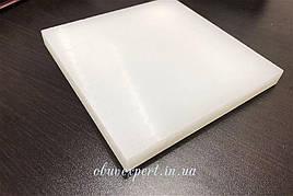 Пробивочная плита для работы с кожей 200*200*20 мм