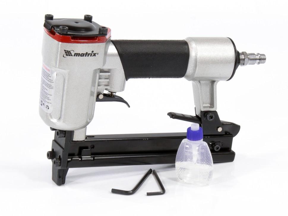 Степлер ПНЕВМО 10-22 мм для скоб  // MTX 57420