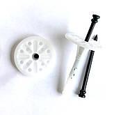 Термодюбель 10х200 с армированным нейлоновым гвоздем LTX (Польша Wkret Met)