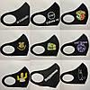Защитная маска для лица не медицинская пита питта Pitta, фото 10