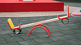 Покриття для вуличних дитячих майданчиків, фото 2