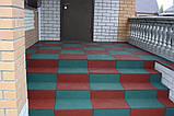 Покриття для вуличних дитячих майданчиків, фото 8