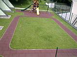 Покриття для вуличних дитячих майданчиків, фото 9