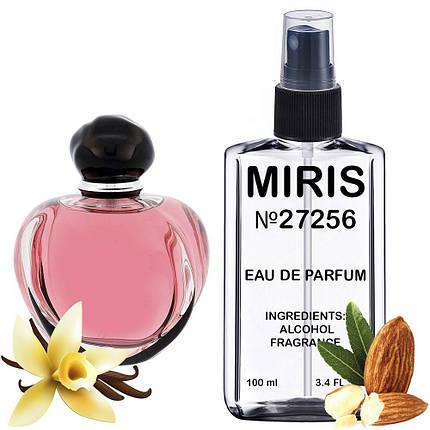 Духи MIRIS №27256 (аромат похож на Dior Poison Girl) Женские 100 ml, фото 2