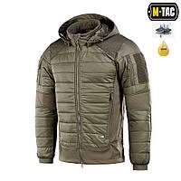 M-Tac куртка Wiking Lightweight Gen.II Olive 3XL