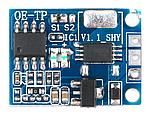 Сенсорный выключатель диммер 20В 3А, фото 3