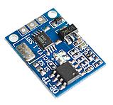 Сенсорный выключатель диммер 20В 3А, фото 2