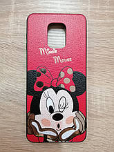Чохол для Xiaomi Redmi Note 9S/9Pro/9Max Minnie mouse