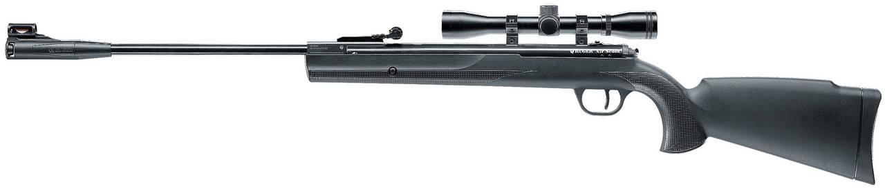 Пневматическая винтовка Ruger Air Scout, фото 2
