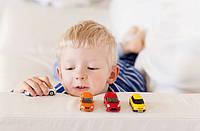 Машинки дитячі та Набори машинок