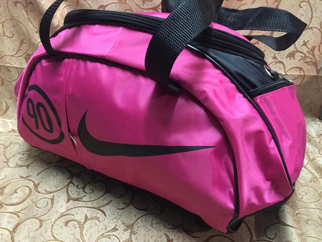 bea3171c Сумка женские спортивная nike(только оптом)женские сумка/спорт сумки ...