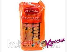 Печенье сладкое сухое SAVOIARDI 400 гр