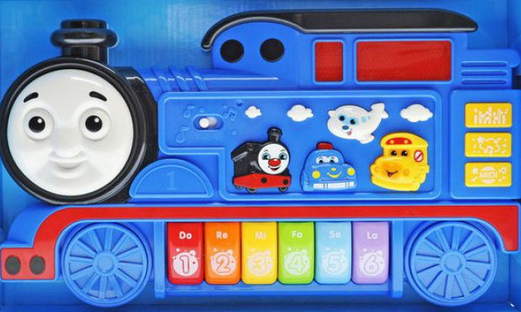 Пианино музыкальное для малышей