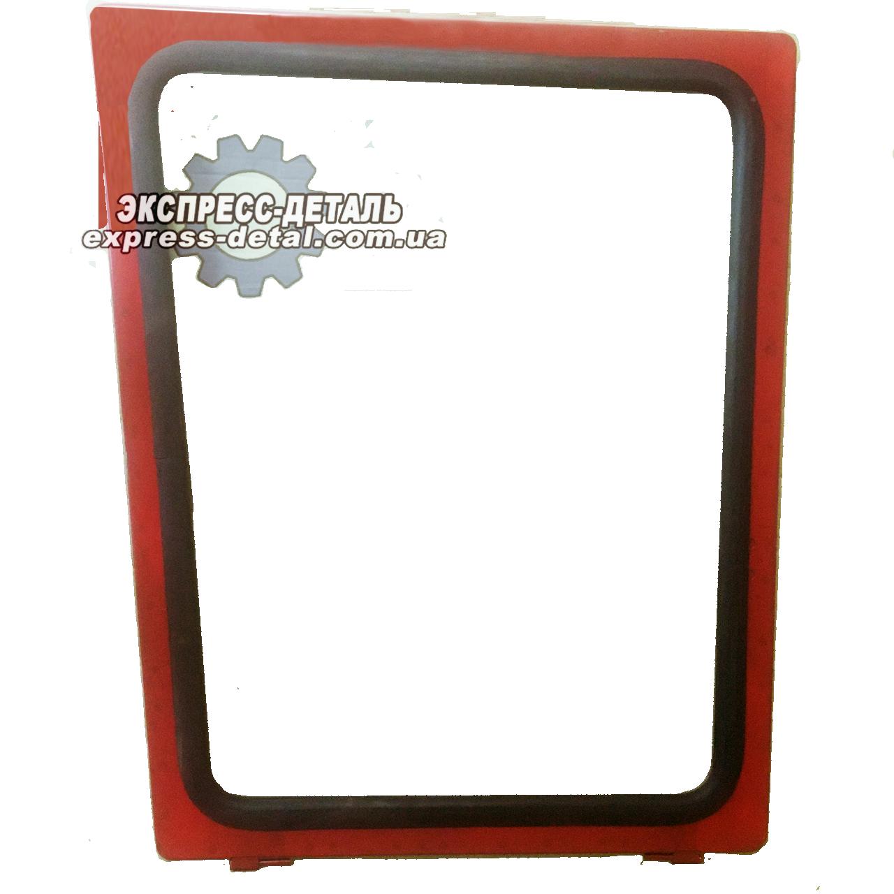 Левая боковая рамка в сборе ЮМЗ┃45Т-6704030-А СБ