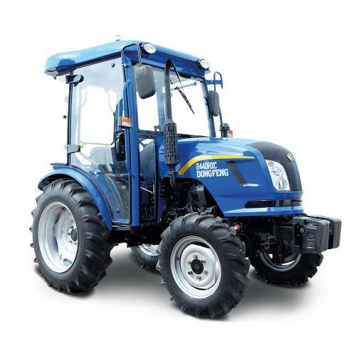 Трактор 244DHXC (Donfeng)