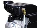 Компрессор воздушный Schwarzbau FL29-50 ресивер 50 литров +масло, фото 9