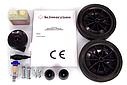 Компрессор воздушный Schwarzbau FL29-50 ресивер 50 литров +набор пневмоинструментов 5 шт, фото 10