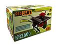 Стационарная циркулярная пила ProCraft KR2600, фото 6