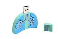 USB-ФЛЕШКА ЛЕГКИЕ 64 ГБ., фото 1