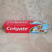 Зубная паста для детей Colgate от 2 до 5 лет, 50 мл