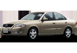 Килимки в салон для Nissan (Ніссан) Sunny N17 2006-2012