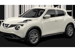 Килимки в салон для Nissan (Ніссан) Juke 2010-2015+