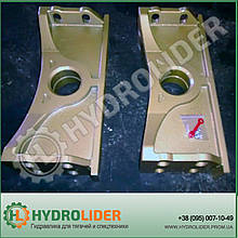 Крепления гидроцилиндра Hidromass 47000027-0001 нижние