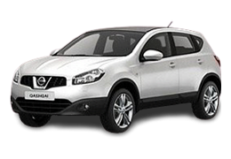 Килимки в салон для Nissan (Ніссан) Qashqai 1 (J10) 2006-2013