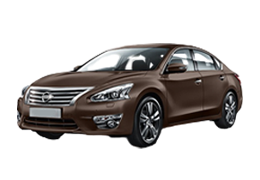 Килимки в салон для Nissan (Ніссан) Teana 3 (L33) 2014+