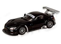 Машина металлическая Автопром BMW Z4 GT3 7848
