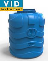 Емкость вертикальная трехслойная 200 литров