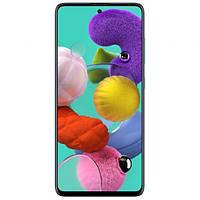 Смартфон Samsung SM-A515FZ (Galaxy A51 4/64Gb) Blue (SM-A515FZBUSEK)