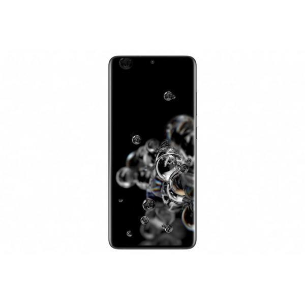 Смартфон Samsung SM-G988B (Galaxy S20 Ultra) Black (SM-G988BZKDSEK)