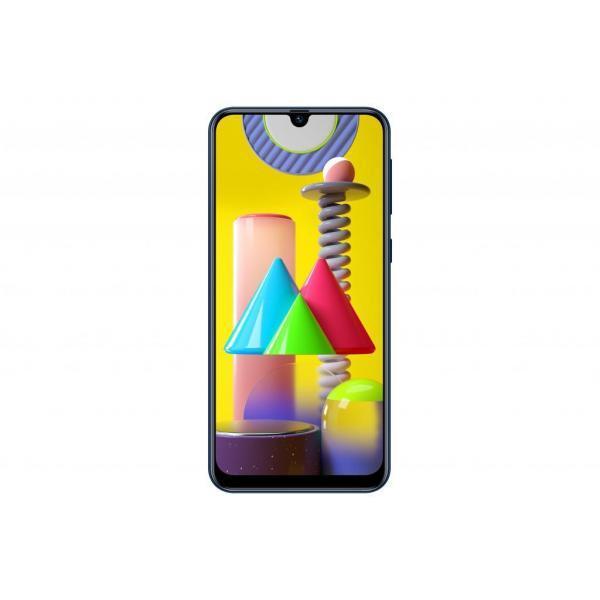 Смартфон Samsung SM-M315F/128 (Galaxy M31 6/128Gb) Blue (SM-M315FZBVSEK)
