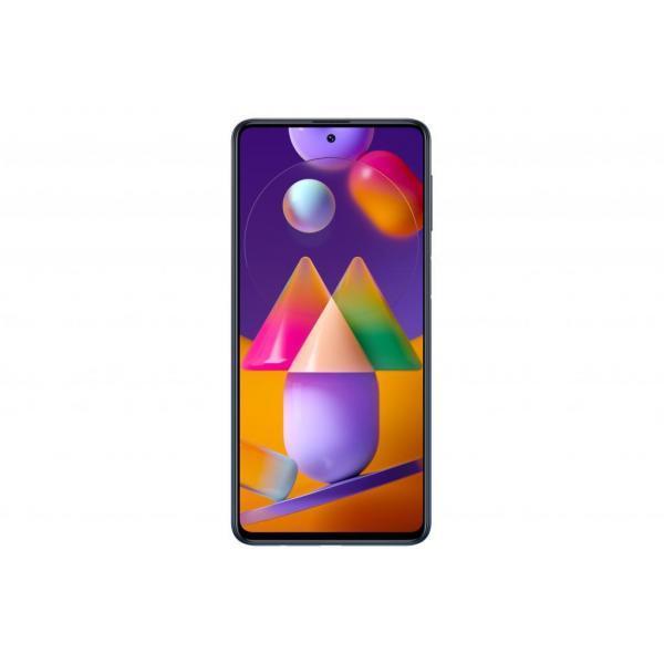 Смартфон Samsung SM-M317F/128 (Galaxy M31s 6/128Gb) Blue (SM-M317FZBNSEK)