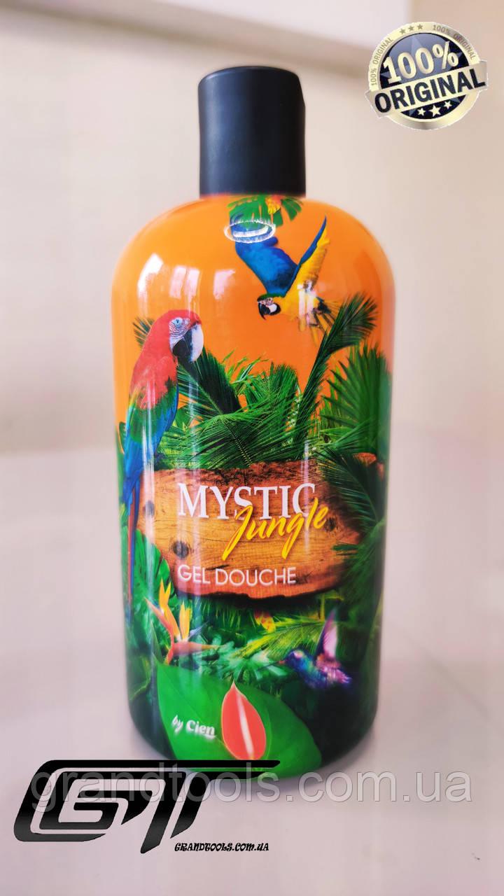 Гель для душу Cien Mystic jungle, 500 мл