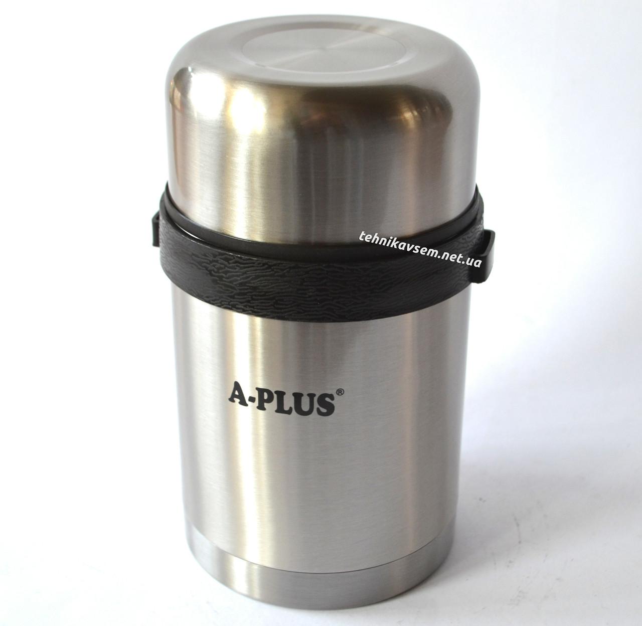 Термос пищевой A-Plus 0.5 л (SJ 1662)