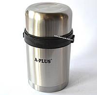 Термос пищевой A-Plus 0.5 л (SJ 1662), фото 1