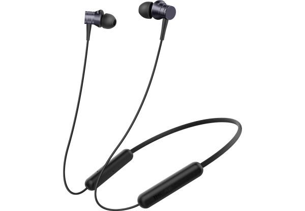 Беспроводные наушники 1MORE Piston Fit BT In-Ear Headphones (E1028BT) Titanium Витрина