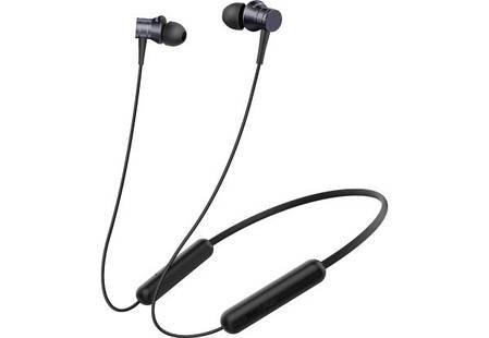 Беспроводные наушники 1MORE Piston Fit BT In-Ear Headphones (E1028BT) Titanium Витрина, фото 2