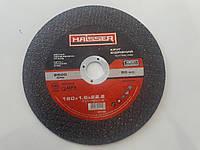Haisser Круг відрізний по металу 125х1.6х22.2мм (4111703)