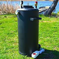 Троян-32 Э электрический автоклав для консервации тушенки