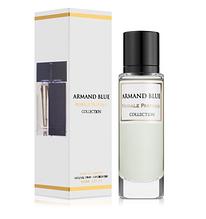 Парфюмированная вода для мужчин  Armand Blue,  Morale Parfums, Морал Парфумс, 30 мл