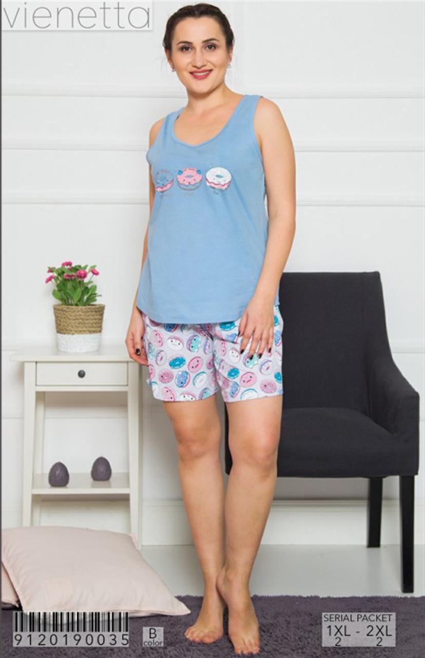 Комплект жіночий 9120190035 Vienetta Secret