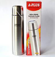 Термос A-Plus 1.0 л (FL 1754), фото 1
