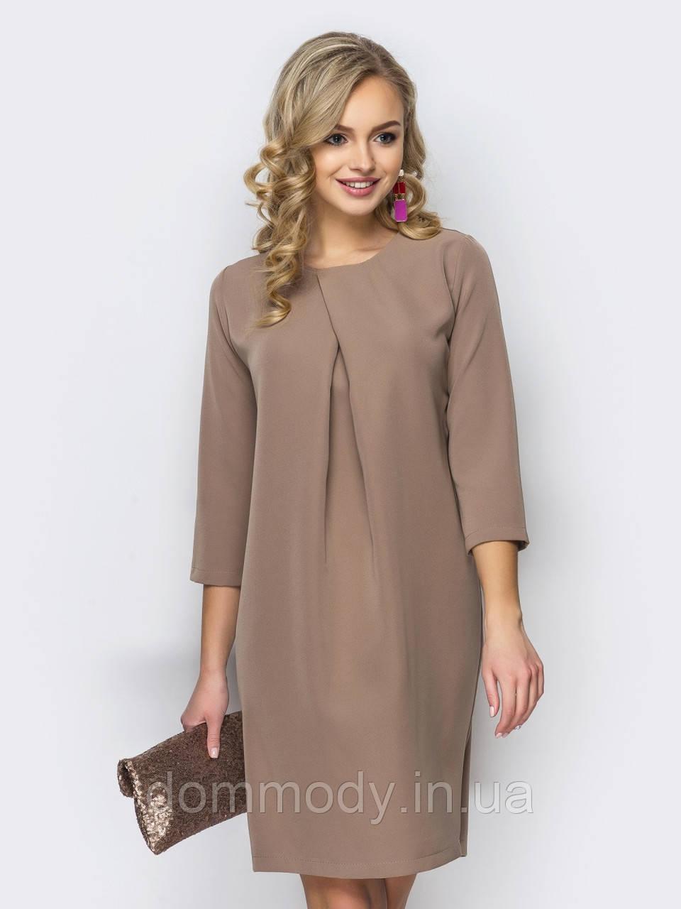 Платье женское Maria beige