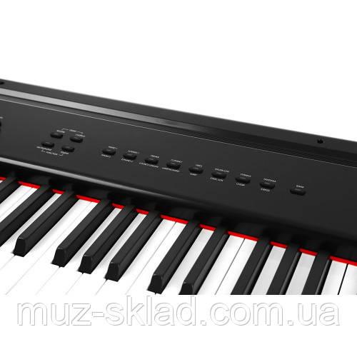 Цифровое пианино Artesia PA88H (Black)