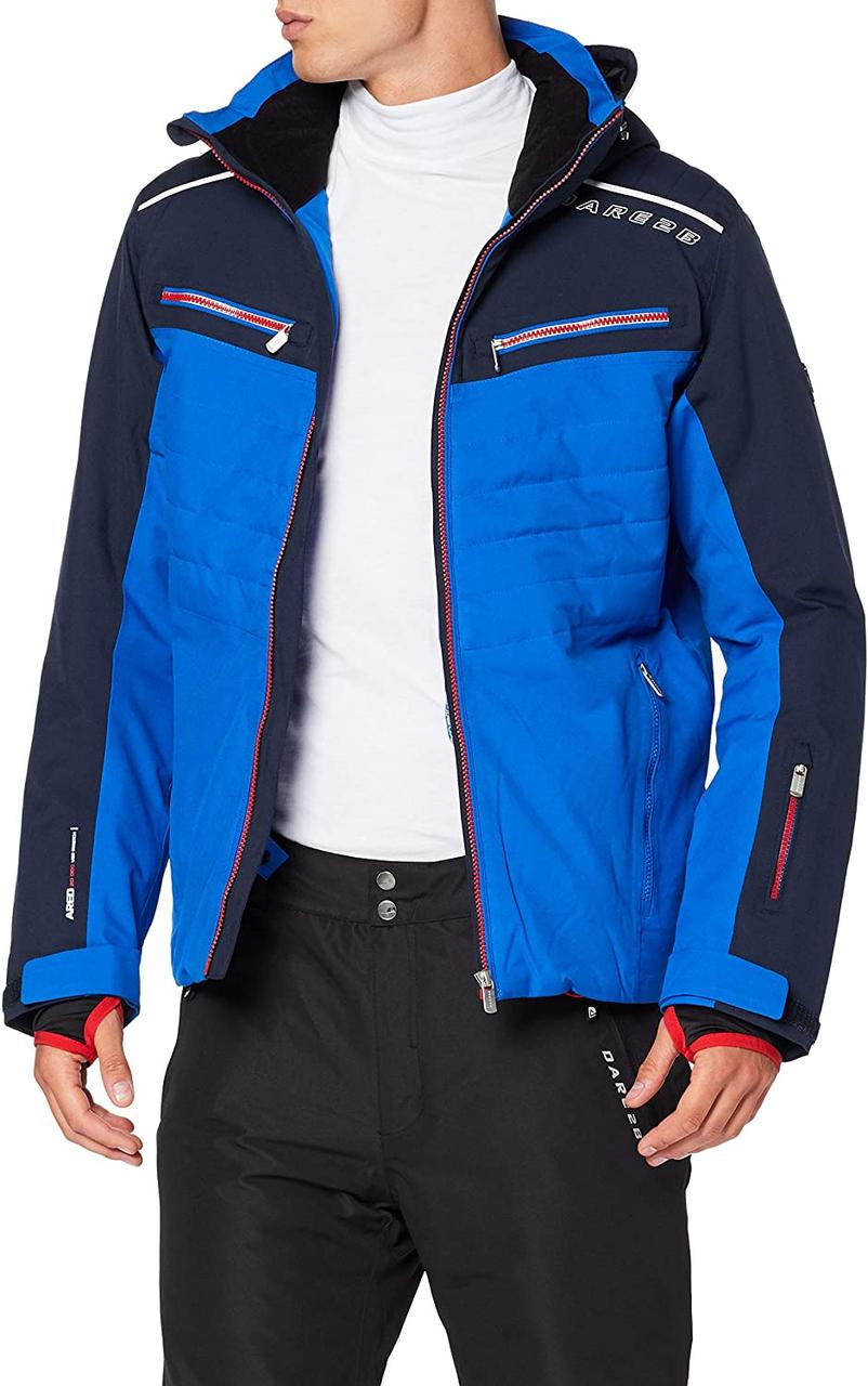 Чоловіча гірськолижна куртка Dare 2b  Mutate Pro Jacketsit    роз. XL